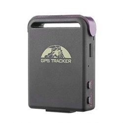 Neoriginalus GPS seklys Mini iki 10 metrų tikslūmas