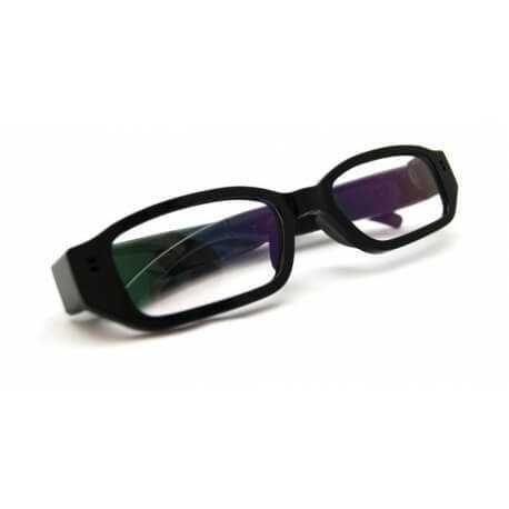 Slapta kamera paslėpta akiniuose mini kamera