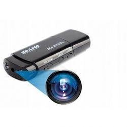 Diktofonas kamera su naktiniu matymu