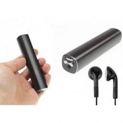 Slaptas diktofonas su magnetu aktyvuojamas balsu 8gb 11dienų veikimas