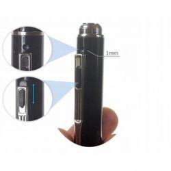 Tušinukas su slapta įmontuota kamera FULL HD stebėjimo kampas: 90 °