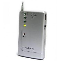 Pasiklausymo blakių detektorius RF 1Mhz iki 6Mhz