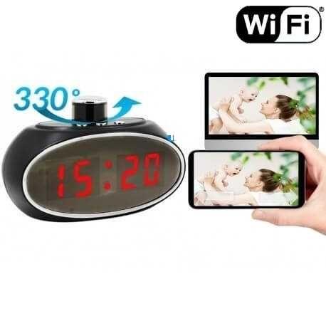 Wifi stebejimo kamera