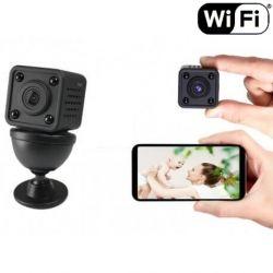 wifi sekimo kamera