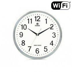 Laikrodis Slapta stebėjimo kamera su WI FI