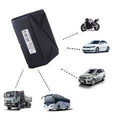 Naujiena GPS seklys su magnetu ir 20800Mah galinga baterija